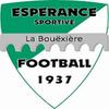 logo du club ESPERANCE LA BOUEXIERE FOOTBALL