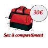 SAC A COMPARTIMENT DU CLUB