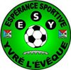 logo du club Espérance Sportive d'Yvré l'Evêque