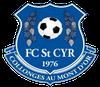 logo du club F.C. ST CYR COLLONGES AU MONT D OR