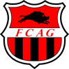 logo du club FC Agen-Gages