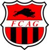 logo du club FC Agen-Gages