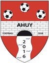 logo du club Football Club  d'AHUY