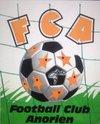 logo du club FCA-Football Club Anor