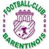logo du club FC Barentinois1908