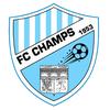 logo du club FC CHAMPS/YONNE