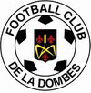 logo du club FOOTBALL CLUB DE LA DOMBES