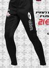 Pantalon Fuseau