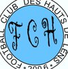 logo du club FOOTBALL CLUB HAUTS DE LENS