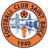 logo du club FOOTBALL CLUB DE SAINT-BRICE SUR VIENNE