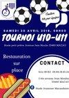 TOURNOI U10/U11    2018-2019 - STADE JEUNESSE MACAUDAISE