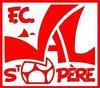 logo du club Fc val st père