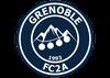 logo du club Football Club Allobroges Asafia