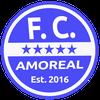 logo du club F.C. Amoreal