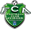 logo du club Football club des Avirons