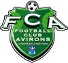logo du club Football club des Avirons