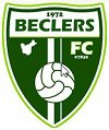 logo du club Football Club Béclers