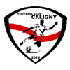 logo du club Football Club Caligny