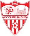 logo du club Football Club Casteljaloux