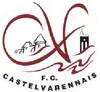 logo du club FC CASTELVARENNAIS