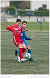 FCCB U17 - Vallée de la Gresse (1-2) - Football Club Crolles Bernin site officiel