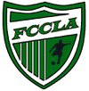 logo du club FC CHUSCLAN LAUDUN L' ARDOISE