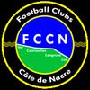 logo du club FC CÔTE DE NACRE