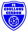 logo du club F. C. DE COULLONS-CERDON