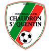 logo du club FOOTBALL CLUB CHAUDRON SAINT QUENTIN