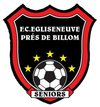 logo du club Football club égliseneuve prés billom