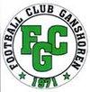 logo du club FC GANSHOREN U16