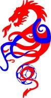 logo du club FC La Garnache