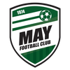 logo du club FC May-en-Multien