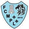logo du club F.C. Mirebellois Pontailler Lamarche