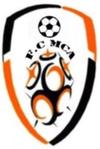 logo du club MAUBEUGE FC C.A.