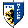 logo du club FC NIEPPE