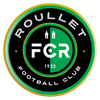 logo du club Football Club de Roullet Saint-Estephe