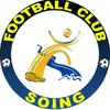 logo du club Football club de soing