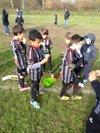 Photos U11 plateau de génissac - FOOTBALL CLUB VALLEE DE LA DORDOGNE