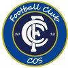 logo du club Football club cos