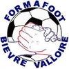 logo du club Formafoot Bièvre Valloire