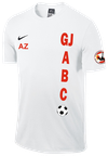 Tee shirt GJABC (enfant)