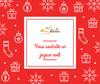 Joyeux Noël - GJ MEDOC ESTUAIRE