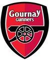 logo du club Gournay Gunners