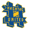 logo du club Hashtag United