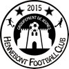 logo du club (gj) Hennebont Football Club