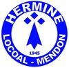 logo du club HERMINE LOCOAL MENDON