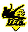 logo du club ISSOLE FUTSAL CLUB