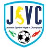 logo du club Entente Jeunesse Sportive Vègre et Champagne - JSVC