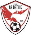 logo du club USGM LA BATHIE